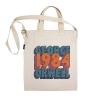 每天穿本书-反乌托邦:1984 帆布包(复古·斜挎款)