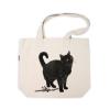 镇店三猫:弄坏玩具的猫 帆布包(船型款)